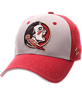 Zephyr Florida State Seminoles College Challenger Stretch Fit Hat