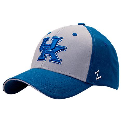 Zephyr Kentucky Wildcats College Challenger Stretch Fit Hat