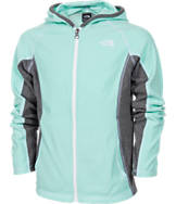 Girls' The North Face Glacier Full-Zip Hoodie