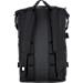 Back view of adidas Originals NMD Runner Backpack in Black