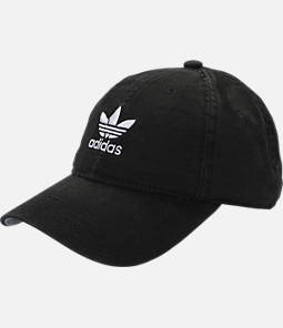 Kids' adidas Originals Relaxed Adjustable Hat Product Image