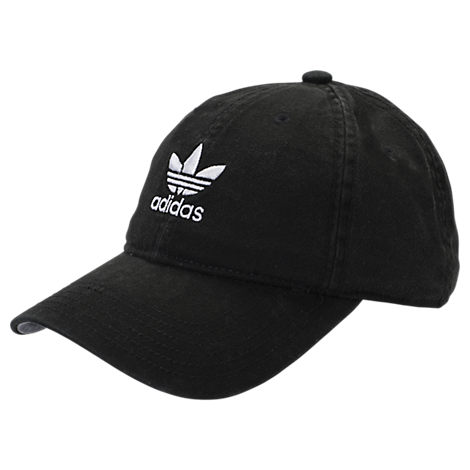 Kids' adidas Originals Relaxed Adjustable Hat