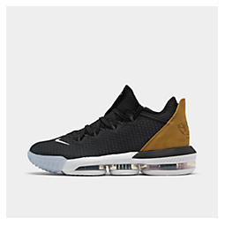 Image of MEN'S NIKE LEBRON XVI LOW