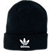 Women's adidas Originals Trefoil II Knit Beanie Hat Product Image