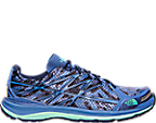 Women's The North Face Ultra TR II Trail Running Shoes