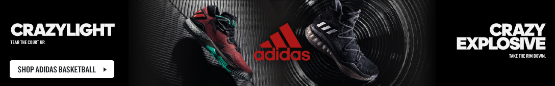 Adidas Basketball. Shop Now.