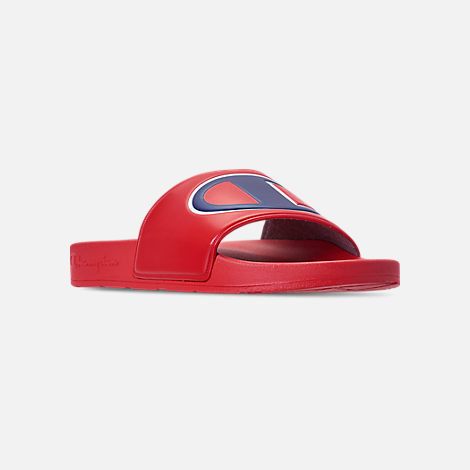 Men's Champion IPO Slide Sandals | Tuggl