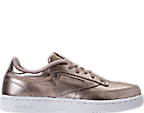 Women's Reebok Club C Gigi Casual Shoes