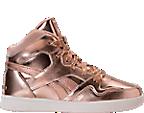 Girls' Preschool Reebok Street Stud Casual Shoes