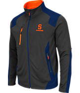 Men's Stadium Syracuse Orange College Double Cover Jacket