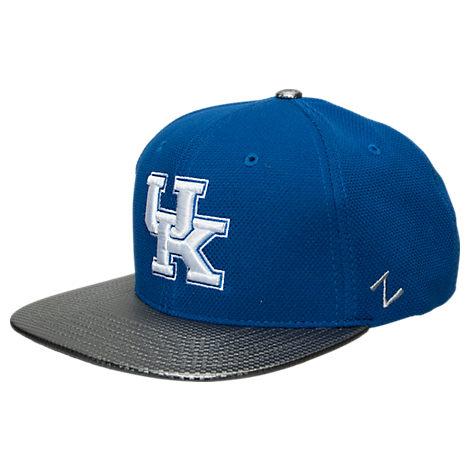 Zephyr Kentucky Wildcats College Composite Snapback Hat