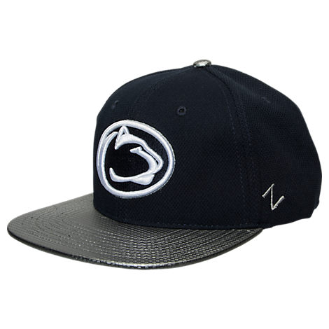 Zephyr Penn State Nittany Lions College Composite Snapback Hat