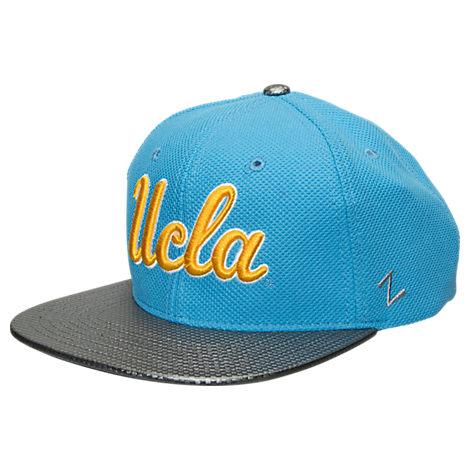 Zephyr UCLA Bruins College Composite Snapback Hat