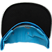 Alternate view of Zephyr UCLA Bruins College Composite Snapback Hat in Team Colors