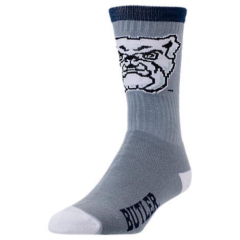 For Bare Feet Butler Bulldogs College Jump Key Socks