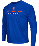 Men's Stadium Florida Gators College Tread Long-Sleeve T-Shirt
