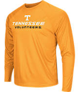 Men's Stadium Tennessee Volunteers College Tread Long-Sleeve T-Shirt