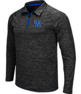 Men's Stadium Kentucky Wildcats College Act Pass 1/4 Zip Shirt