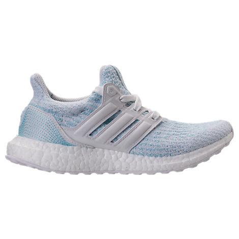 ... Kids  Grade School adidas UltraBOOST x Parley Running Shoes ... c11fe6d6d7c1