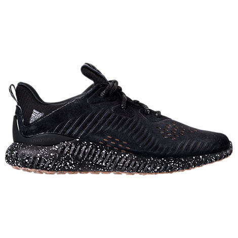 Men's adidas AlphaBounce Leather Casual Shoes