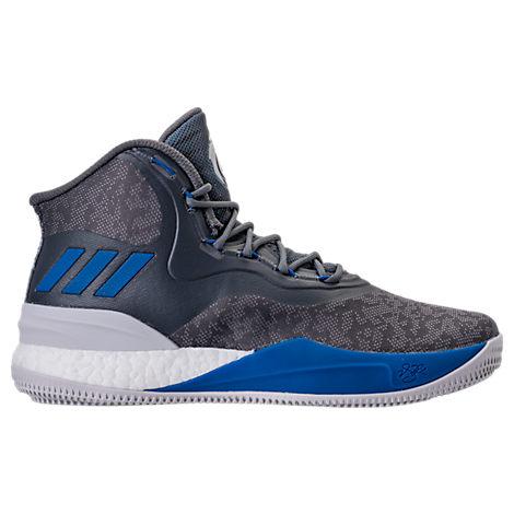 Men's adidas D Rose 8 Basketball Shoes