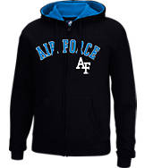 Men's J. America Air Force Academy Falcons College Cotton Full-Zip Hoodie