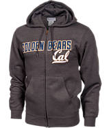 Men's VF California Golden Bears College Cotton Full-Zip Hoodie