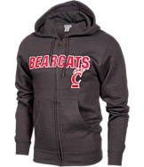 Men's VF Cincinnati Bearcats College Cotton Full-Zip Hoodie