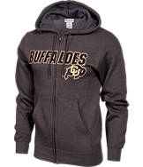 Men's VF Colorado Buffaloes College Cotton Full-Zip Hoodie