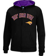 Men's J. America Northern Iowa Panthers College Cotton Full-Zip Hoodie
