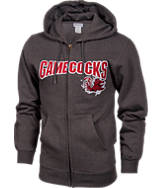 Men's VF South Carolina Gamecocks College Cotton Full-Zip Hoodie