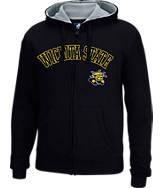 Men's J. America Wichita State Shockers College Full-Zip Hoodie