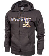 Men's VF West Virginia Mountaineers College Cotton Full-Zip Hoodie