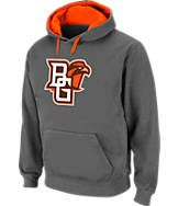 Men's Stadium Bowling Green Falcons College Cotton Pullover Hoodie