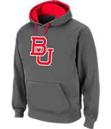 Men's Stadium Boston Terriers College Cotton Pullover Hoodie