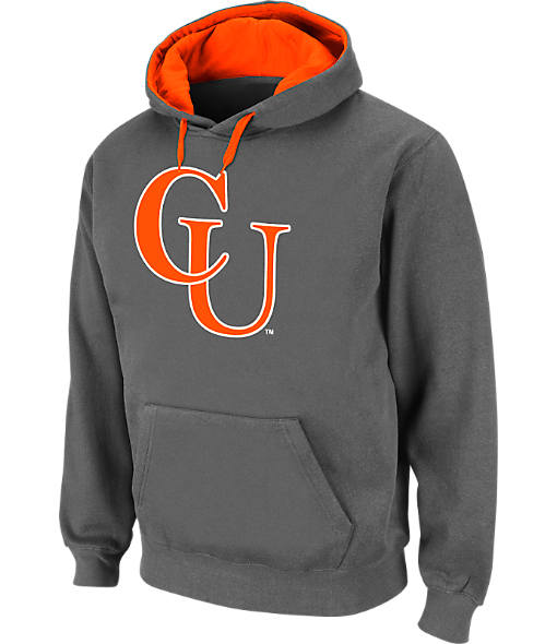 Men's Stadium Campbell Camels College Cotton Pullover Hoodie