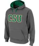 Men's Stadium Colorado State Rams College Cotton Pullover Hoodie