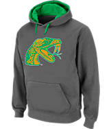 Men's Stadium Florida A&M Rattlers College Cotton Pullover Hoodie