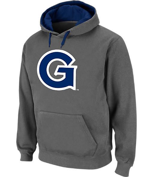 Men's Stadium Georgetown Hoyas College Cotton Pullover Hoodie