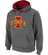 Men's Stadium Iowa State Cyclones College Cotton Pullover Hoodie
