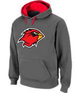 Men's Stadium Lamar Cardinals College Cotton Pullover Hoodie