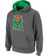 Men's Stadium Marshall Thundering Herd College Cotton Pullover Hoodie