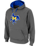 Men's Stadium Mcneese State Cowboys College Cotton Pullover Hoodie