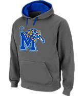 Men's Stadium Memphis Tigers College Cotton Pullover Hoodie