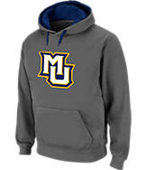 Men's Stadium Marquette Golden Eagles College Cotton Pullover Hoodie