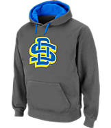 Men's Stadium South Dakota State Jackrabbits College Cotton Pullover Hoodie