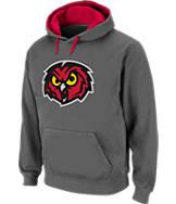 Men's Stadium Temple Owls College Cotton Pullover Hoodie