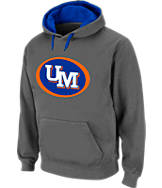 Men's Stadium University of Mary Marauders College Cotton Pullover Hoodie