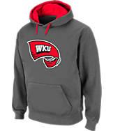 Men's Stadium Western Kentucky Hilltoppers College Cotton Pullover Hoodie