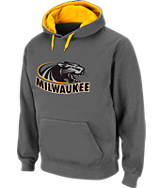 Men's Stadium Wisconsin - Milwaukee Panthers College Cotton Pullover Hoodie